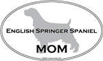 English Springer Spaniel MOM