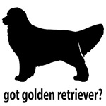 Got Golden Retriever?