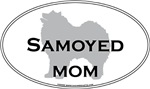 Samoyed MOM