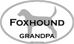 English Foxhound GRANDPA