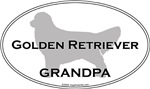 Golden Retriever GRANDPA