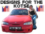 FOR THE CAR (KOTSE)