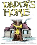 Daddy's Home Yellow Ribbon