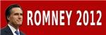 Romney 2012 - Red
