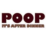 Poop Humor