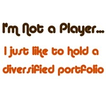 I'm Not a Player...