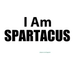 I am Spatacus