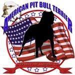 pit bull spirit