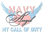 Navy Angel My Call Of Duty
