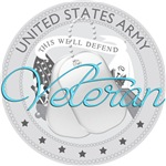 Army Veteran Logo
