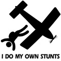 Skydive, Skydiver, Skydive Stunts Gifts