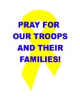Pray For Our Troops and Their Families