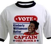 Kimberly Williamson Butler