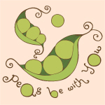 Peas Be With You - I