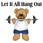 Let it Hang Out