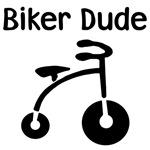 Biker Dude Gifts