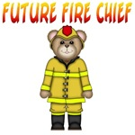 Kids Future Fire Chief
