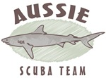Aussie Scuba Team