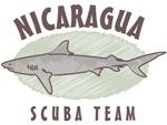 Nicaragua Scuba Team