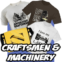 Craftsmen and Machinery