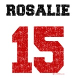 Vampire Baseball League - Rosalie #15