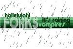 It's Raining Vampires