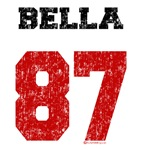 Vampire Baseball League (Heart) - Bella 87