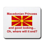 Macedonia Gifts