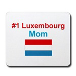Luxembourg Gifts