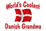 Coolest Danish Grandma