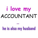 Accountant Husband