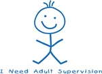 Adult Supervision