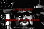 Lucius Jimbo