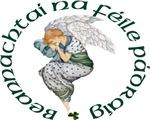 Click Here For Irish Angel (Gaelic)