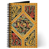 Irish & Celtic Journals/Diaries