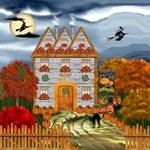 New Designs! Celtic Halloween/Samhain Shop