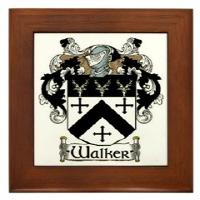 Walker Coat of Arms & More!