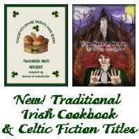 Irish & Celtic Books