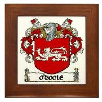 O'Toole Coat of Arms & More!