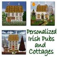Personalized Irish Pubs & Cottages