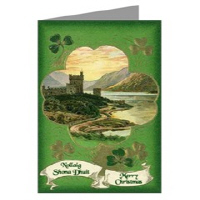 Christmas Cards (Packs of 10 or 20)