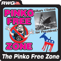The Pinko Free Zone