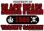 Black Pearl Varsity Cannon