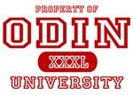Odin University T-Shirts
