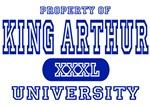 King Arthur University T-Shirts