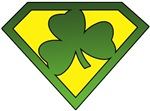 Super Shamrock T-Shirts
