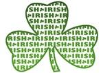 Shamrockfull of Irish T-Shirts