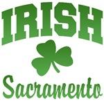 Sacramento Irish T-Shirts