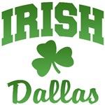 Dallas Irish T-Shirts