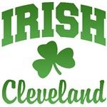 Cleveland Irish T-Shirts
